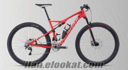 2014 Specialized Epic Expert Carbon 29 Bike