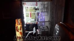 Devren Satılık Fast-Food