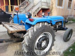 77 model LEYLAND traktör