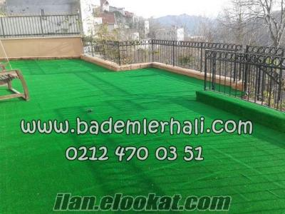 ucuz çim halı 7 mm çim