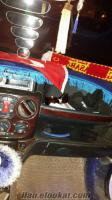 Yakıt cimrisi 2003 model 1.9 doblo