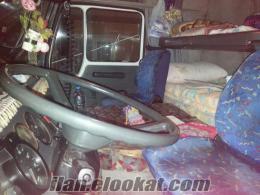 izmirde sahibinden satılık kamyon