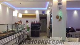 bodrumda ev yemekleri restoranına aşçı yardımcısı