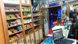 Ankara Kızılay olgunlar da devren satılık kuruyemiş