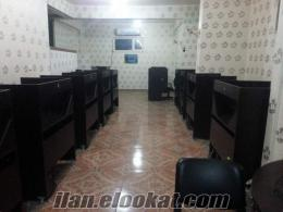 batmanda satılık internet cafe