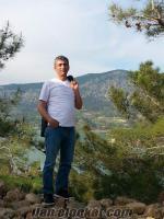 Antalyada ciddi bir ilişki