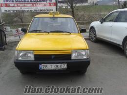 satılık ticari durak taksi