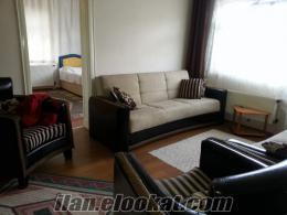 Ankara /Küçükesatta , günlük , haftalık, aylık , mobilyalı kiralık daire