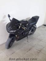 Gaziantepde sahibinden satılık 2006 yamaha ar6