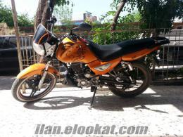 mondial motorsiklet acilen satılık