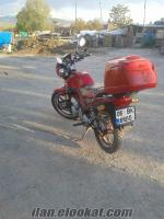 ankara polatlida satilik motorsiklet