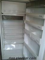 derin dondurucu buzdolabı