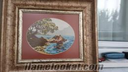 satılık goblen tabloları