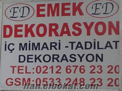 İstanbul Fayans Ustası