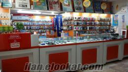 istanbul beykoz kavacıkta devren kiralık cep telefonu dükkanı