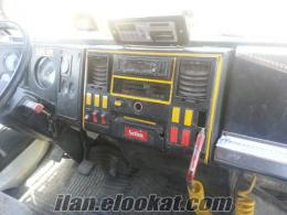 1990 ford cargo 2517