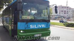 satılık özel halk otobüsü