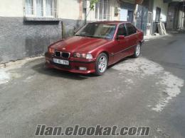 bakmadan alma BMW