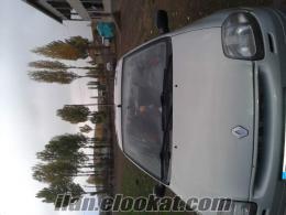 acil satılık arac Clio 1.4 RN