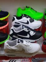 toptan spor ayakkabı satışı kapıda ödemeli