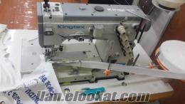 Bursa yediselvilerde sahibinden devren satılık tekstil atölyesi