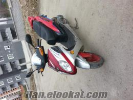 samsunda satilik 2.el motorsiklet