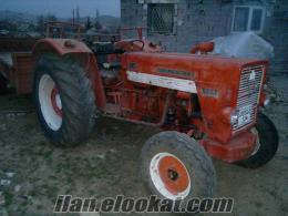 sahibinden satılık enter 624 traktör ve 4 teker römorku