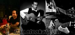 ÖZEL GİTAR DERSİ-ÖZEL GİTAR KURSU İst/Eğitmenimiz; Mimarsinan Ün.Gitar Master...