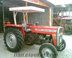 Pursaklar kiralik traktör