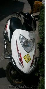 Bayandan 2011 acil satilik kuba motorsiklet!!!!!!!!