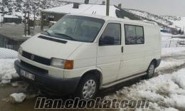 kocaelide sahibinden satılık volkswagen transporter.