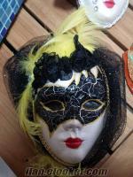 Mask ve Maske Kursu Bostanlı Karşıyaka