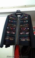 sahibinden satılık ceket