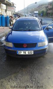 Sahibinden satılık 1999 model Volkswagen Passat 1.8 T comportlife