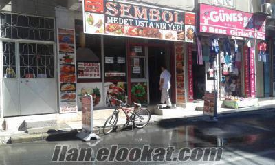İzmir Çamdibi devren kafe