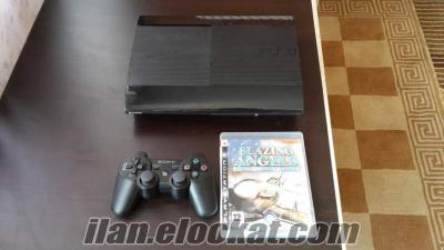 ACİL SATILIK PS 3 12 GB / GO