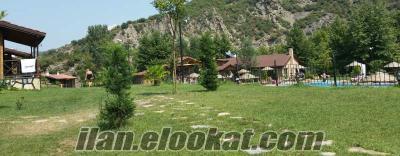 Karamürsel bağdat resort