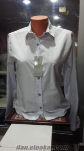 ucuz toptan bayan gömlek