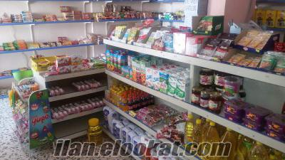 devren satılık bakkal dükkanı soma manisa