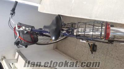 Satılık avrupa bisiklet