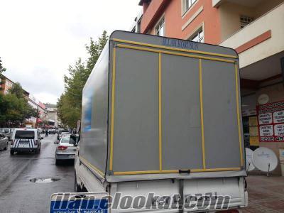 H100 HYUNDAİ KAMYONET TENTE BRANSASI SATILIKTIR