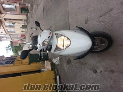 Satılık veya araç takaslı honda motosiklet 110 luk