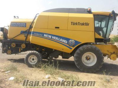 Satılık 2014 Model TC5070