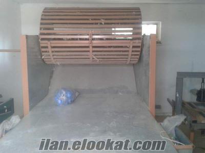 Silivri gümüşyaka devren satılık istiridye mantarı tesisi
