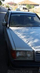 acil satılık mercedes 190E