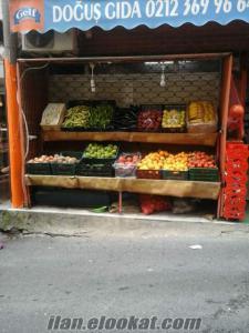devren satlık bakkal-market