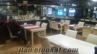Moonlayt bar devren satılık veya devren kiralık içkili muzikli restaurant.