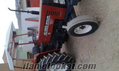 NEWHOLLAND 2001 MODEL 60.66