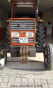 mert galeriden 1987model fiat traktör