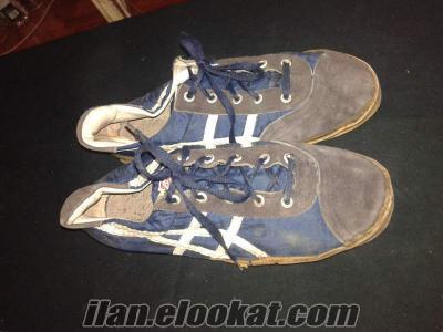 spor ikinci el erkek ayakkabı